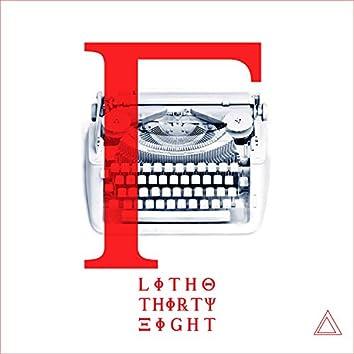 Litho Thirtyeight