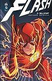 51U5rQ9GpWL. SL160  - The Flash : Le passé n'est qu'un prologue (5.08 - Épisode 100)