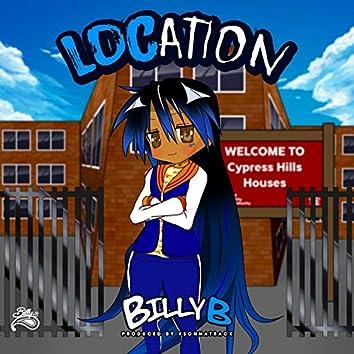 Location (feat. Eastside K-BOY)