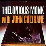 セロニアス・モンク・ウィズ・ジョン・コルトレーン(SHM-CD)