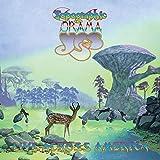 Yes: Topographic Drama-Live Across America [Vinyl LP] (Vinyl (Live))