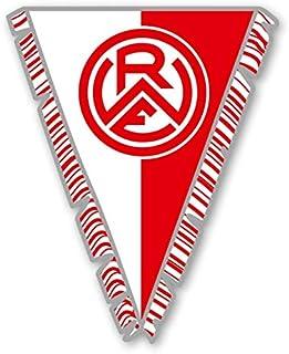 RWE Rot-Weiss Essen LED Licht Logo