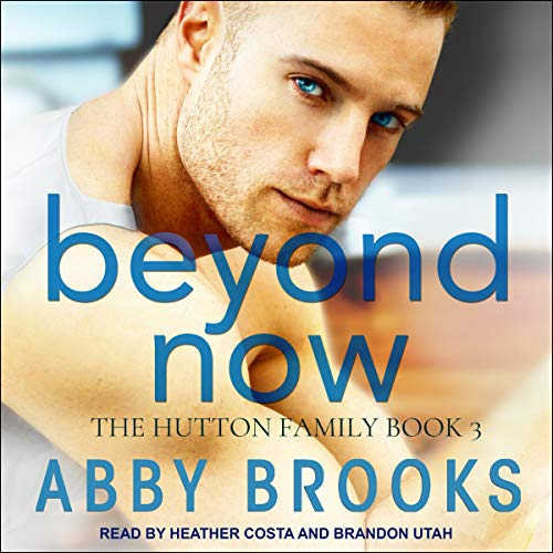 Beyond Now cover art