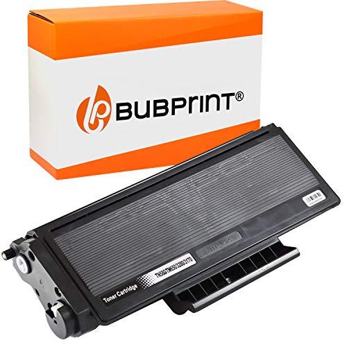 Bubprint Kompatibel Toner als Ersatz für Brother TN-3280 für DCP 8085DN HL5340 HL-5340D HL-5350DN HL-5380DN MFC-8370DN MFC-8380DN MFC-8880DN 8.000 Seiten Schwarz