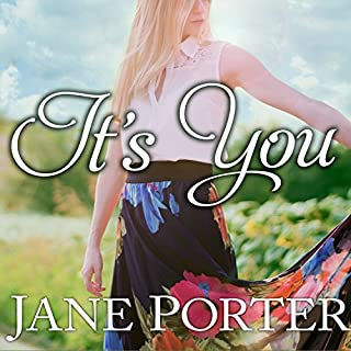 It's You audiobook cover art