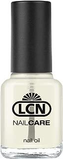 LCN Nail Oil Vitamin Enriched 8ml