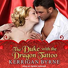 The Duke with the Dragon Tattoo