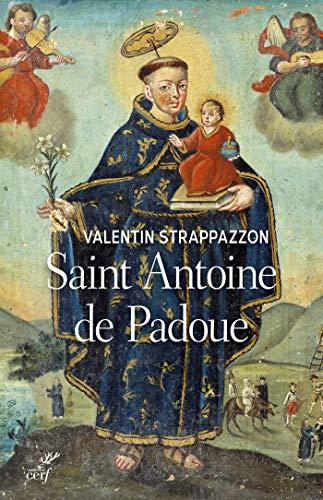 Saint Antoine de Padoue (Histoire)