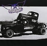 Songtexte von Aerosmith - Pump