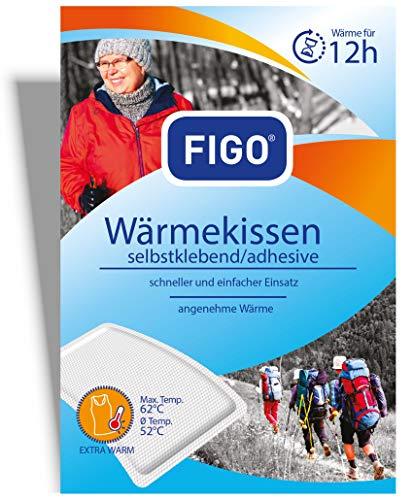 Wärmekissen für bis zu 12 h 1er Pack