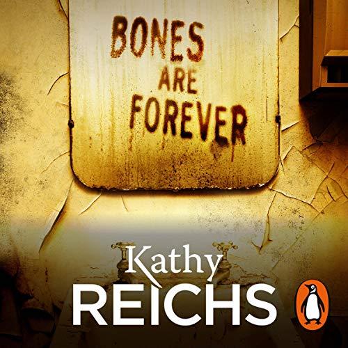 Bones Are Forever cover art
