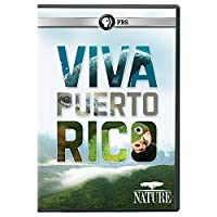 Nature: Viva Puerto Rico [DVD] [Import]