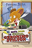 El meu nom és Stilton, Geronimo Stilton: Geronimo Stilton 1 (GERONIMO STILTON. ELS GROCS Book 101)...