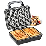Belgium Waffle Makers - Best Reviews Guide