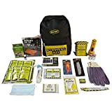 Mayday KEX1 1 Person Deluxe Emergency Backpack Kit