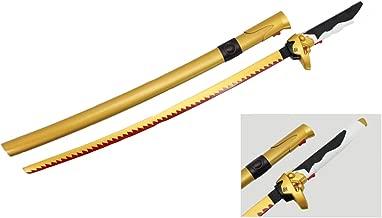 Genji Over Watch Replica Sword Prop Cosplay - Choose Your Color