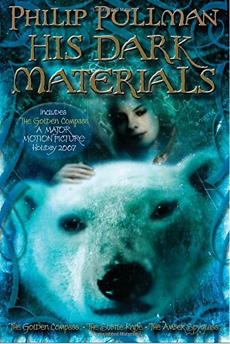 His Dark Materials Omnibus (The Golden Compass / The Subtle Knife / The Amber Spyglass)