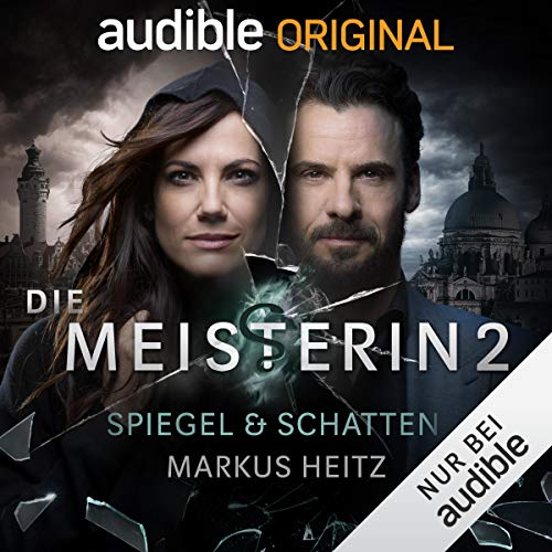 Spiegel & Schatten audiobook cover art