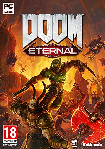 Doom Eternal (Windows) - Caja con Código de Descarga