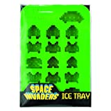 50Fifty Space Invaders Ice Tray