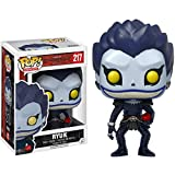 Funko Pop Animation : Death Note - Ryuk 3.75inch Vinyl Gift for Anime Fans for Boy...