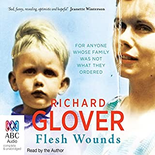 Flesh Wounds cover art