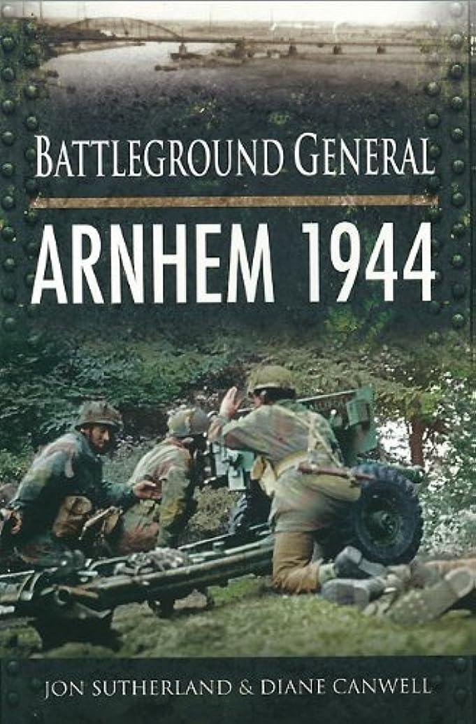 人種究極の土Battlefield General: Arnhem 1944 (Battleground General) (English Edition)