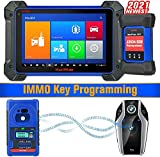 Autel MaxiIM IM608 Advanced Key Programming Tool 2021 New Model with IMMO & Key Programmer XP400 & J2534 Reprogrammer, Bi-Directional Scan Tool & 30+ Services and All Systems Diagnosis (US ONLY)