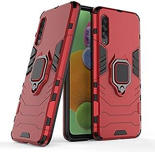 """جراب خلفي واقٍ يحمل عبارة """"Capa for Samsung A90 5G لهاتف Samsung Galaxy A90 5G A70S A50S A30S A20S A10S A80 A60 A50 جراب خ..."""