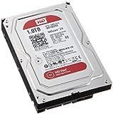 【国内正規代理店品】Western Digital WD Red 内蔵HDD 3.5インチ NAS 用 1TB SATA 3.0(SATA 6Gb/s)  WD10EFRX
