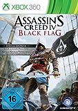 Assassin's Creed 4: Black Flag - Special Edition (exklusiv bei Amazon.de) [Edizione: Germania]