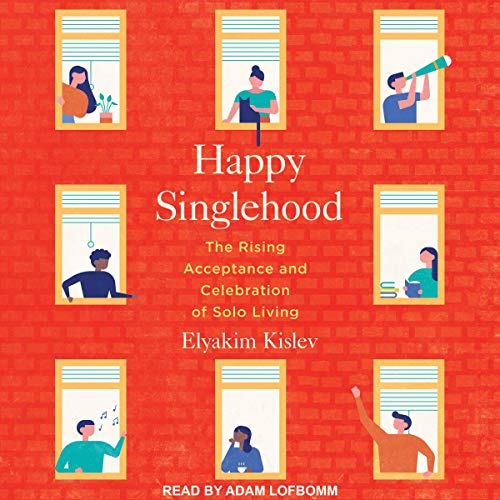Happy Singlehood cover art
