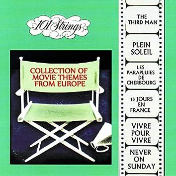 ヨーロッパ映画音楽 太陽がいっぱい