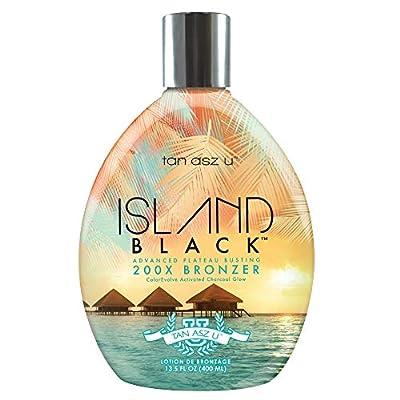 Island Black 200X Bronzer