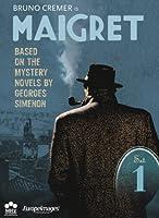 Maigret: Set 1 [DVD] [Import]