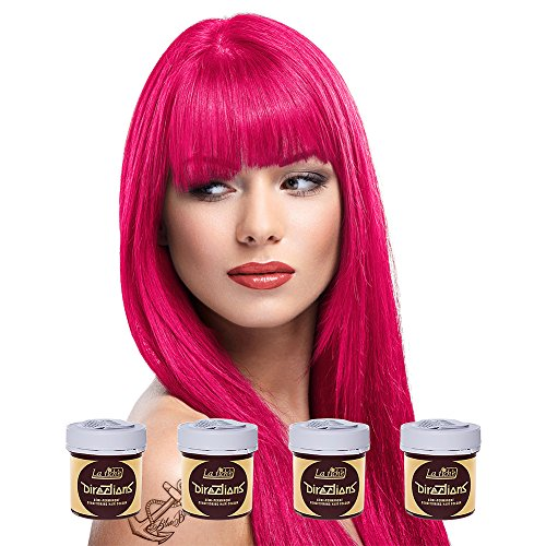La Riche Tulip Hair Colour x 4