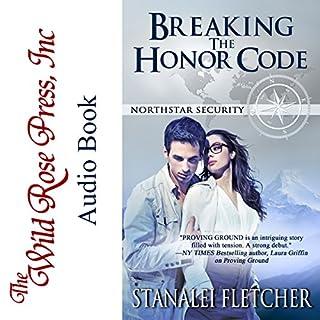 Breaking the Honor Code audiobook cover art