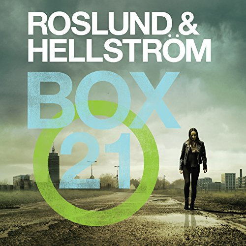 Box 21 audiobook cover art