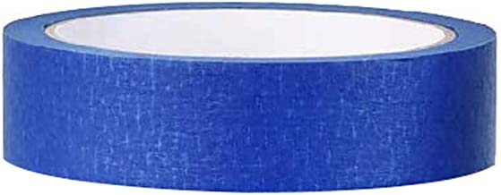 ERLINGO Blue Masking Tape,Schilders Easy Release Geen Trace Painters Tape Masking Tape,Schilders Tape Masking Professionel...