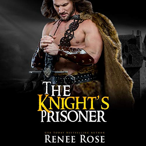 The Knight's Prisoner cover art
