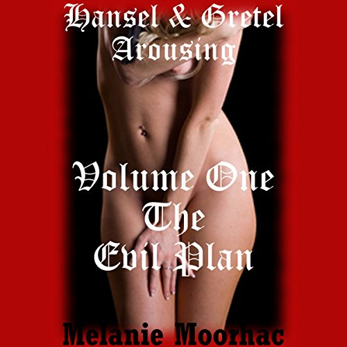 The Evil Plan audiobook cover art