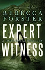 Expert Witness: A Josie Bates Thriller (The Witness Series Book 4)