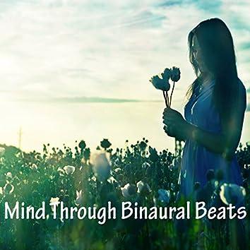 Mind Through Binaural Beats