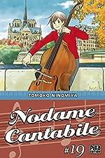 Nodame Cantabile - Tome 19 de Tomoko Ninomiya