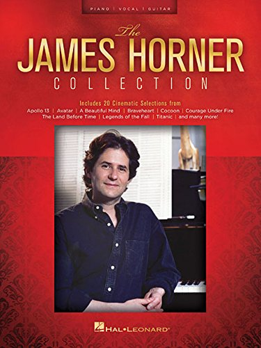JAMES HORNER COLL