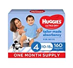 huggies size 4, End of 'Related searches' list