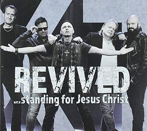 Revived: Standing For Jesus Christ