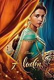 QQWDFQ Rompecabezas 1000 Piezas para Adultos — Aladdin Gran Juego Educativo De Rompecabezas De Pintura Intelectual Educativo Juguete. Regalo del Día De La Madre. Rompecabezas De Animales