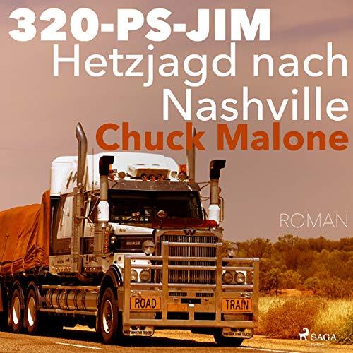 Hetzjagd nach Nashville Titelbild