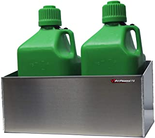 Pit Products Fuel Jug Rack (2 Jug)